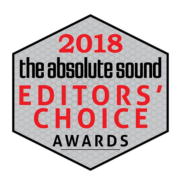 JM's Best of Show - Best Sound (Cost No Object) - 2018
