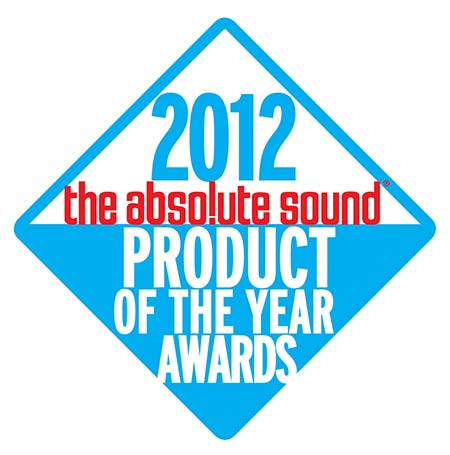 Cost no Object - Loudspeaker of the Year - 2012