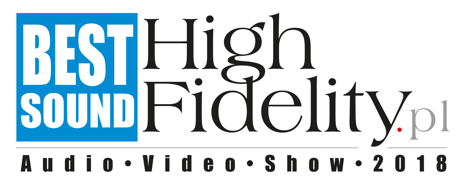 Best Sound of Audio Video Show 2018 by High Fidelity - 2018