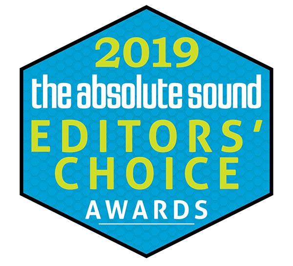 TAS 2019 Editors' Choice Awards - 2019