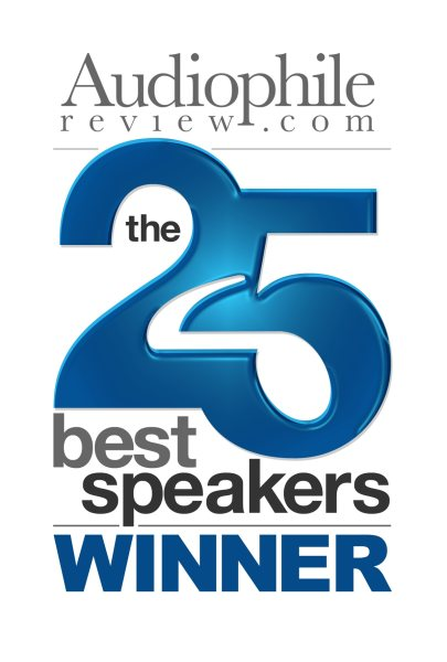 The Top 25 Best Loudspeakers - 2011
