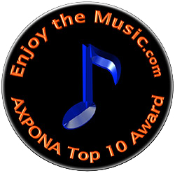 AXPONA 2016 Top 10 Award - 2016