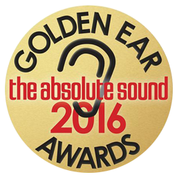 Golden Ear Award 2016 - 2016