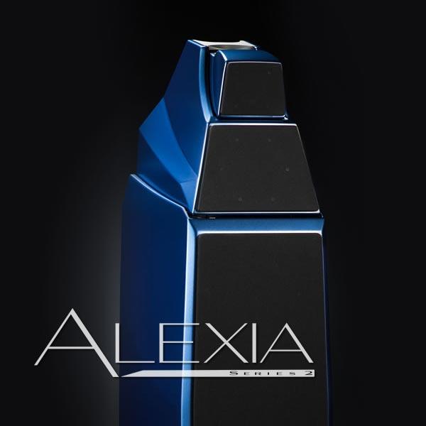 Alexia Series-2