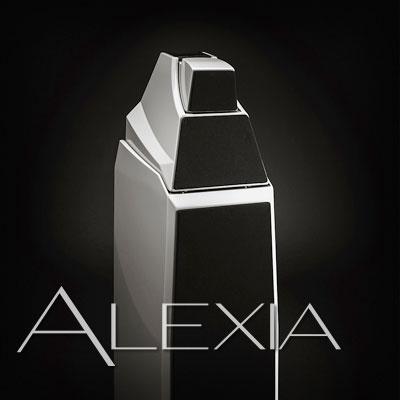 Alexia Series-1