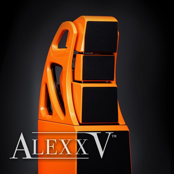 Image of Alexx V