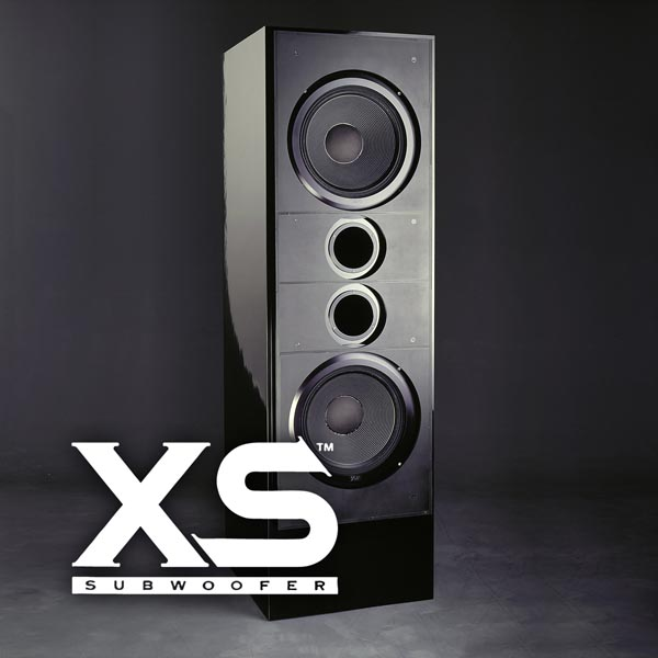 XS Subwoofer