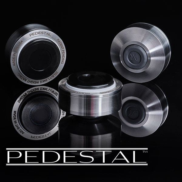 Image of Pedestal