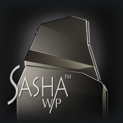 Sasha Series-2